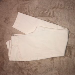 Old navy petite pixie ankle pants